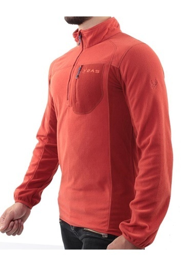 2AS Polar Sweatshirt Oranj